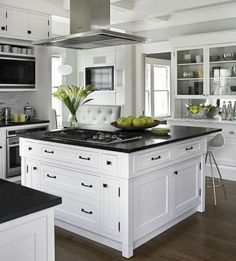 Amazing 75 Small Kitchen Countertops to Upgrade your Home https://homadein.com/2017/08/14/75-small-kitchen-countertops-upgrade-home/