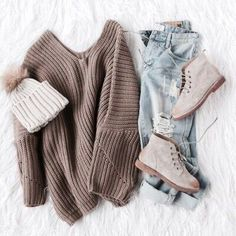 Imagem de fashion, winter, and style