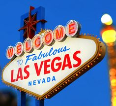 A Non-Gamblers Guide to Las Vegas