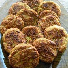 Brokkoli Tonhal fasírt Lídiától        Brokkoli-tonhal fasírt     RECEPT:  Hozzávalók:  300 g brokkoli (nyersen) 1 doboz Tuna tonhalkonzerv (sós lében)(tonhaltörzskonzerv ITT!) 50 g zabpehelyliszt(zabpehelyliszt ITT!)(Szafi Fitt gluténmentes zabpehelyliszt ITT!) 1 tojás