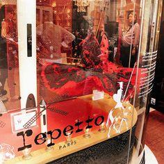 The repetto store