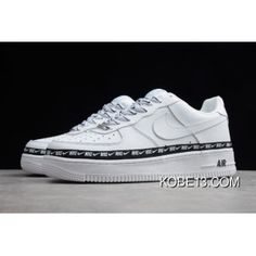 NIKE Nike W AIR FORCE 1 '07 SE PRM 'RIBBON PACK' Ui men model Air Force One special edition premium