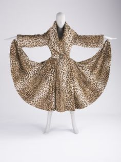 Coat Norma Kamali, 1988 The Los Angeles County Museum of Art