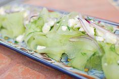 Honeydew Cucumber Salad 2