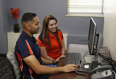 UTEP's Rehabilitation Sciences Clinical Teaching Laboratory offers services to help individuals with disabilities obtain gainful employment: http://utepn.ws/1oqx0KS