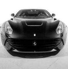 ❤ Best of Ferrari @ MACHINE ❤ (Carbon Fibre Ferrai F12 Front)