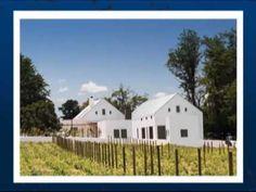 Klein Welmoed Guesthouse Conference Venue in Stellenbosch, Western Cape WInelands - YouTube