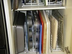 How to Organize Kitchen Cabinets Organizing Kitchen In Cabinets