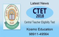 Generally, CTET exam takes place twice a year but for the last couple of years, CBSE is not conducting this test for certain reasons.
