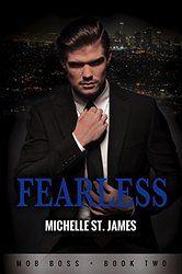 Fearless (Mob Boss Book 2)