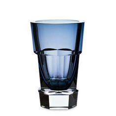 Baccarat glass