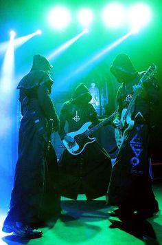 Unholy Trio