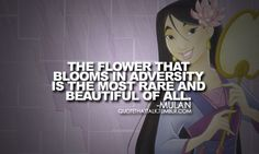 Favorite Disney movie and Quote