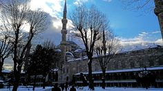 "See 35031 photos from 244387 visitors about architecture, beautiful mosque, and mosques in istanbul. ""One of the most beautiful mosques in the world; Beautiful Mosques, Blue Mosque, Istanbul, Most Beautiful, Architecture, World, Travel, Arquitetura, Viajes"