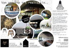 Leuke opdracht in samenwerking met HOMEmade architectuur.