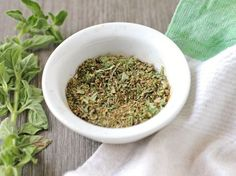 Make and share this Greek Seasoning Blend recipe from Genius Kitchen.