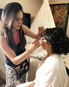 Work hard, dream big ���� Hair & Makeup #byme#mybrides#myjob#bridalmakeupartist#brides2017 . . . . #fernandaruizmua#noviaspuebla#novias2017#fincalaspalmas#mypassion#makeupartistworldwide#artistsworking#bridallook#weddinglook#weddingday#gettingready#makeupgeek#bridetobe#atlixco#bodasatlixco#bodasmexico#bodascommx#weddings#maquillajenovia#maquillistapuebla#maquillajeypeinado#makeuppuebla#lovemakeup#stylish#glamour http://gelinshop.com/ipost/1516171379605759485/?code=BUKhdY0A-X9