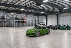 If your garage is already full with your regular daily drivers, OTTO Car Club is there to take care of your classic car. Self Storage, Car Storage, Nissan Z Cars, High End Cars, Custom Garages, Soho House, Porsche 911 Gt3, Retail Space, Social Club