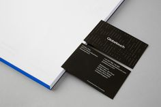 Brand identity and business cards for global mobile communications platform Globetouch by graphic designs studio Bunch