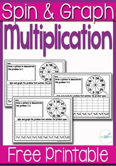 Are you struggling with multiplication facts? Maybe this fun game can help.