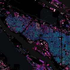 Portland, Oregon: The Age of a City — dealloc.me
