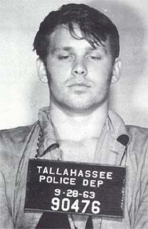 Jim Morrison as a student. arrested for petty larceny, disturbing the peace, resisting arrest, and public drunkenness at a football game. He was actually just making fun of the football players.