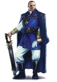 Warhammer 40k Rpg, Warhammer Fantasy, Battlefleet Gothic Armada, 40k Imperial Guard, Imperial Officer, Navy Admiral, Rogue Traders, Star Trek Voyager, Space Marine