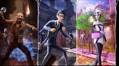 The We Happy Few Wellington Wells Postcard Contest by GO on DeviantArt We Happy Few Game, Fable 2, Shadow Of The Colossus, Saints Row, Band Of Brothers, Dragon Age Inquisition, Night Vale, Life Is Strange, Indie Games