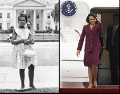 """YES, SHE DID BUILD THAT!     """"The young girl who could not order a hamburger from a Woolworth's lunch counter would go on to become secretary of state, yes, America has a way of making the impossible seem inevitable in retrospect."""" -Condoleezza Rice, speaking at RNC on 08/29/12"""