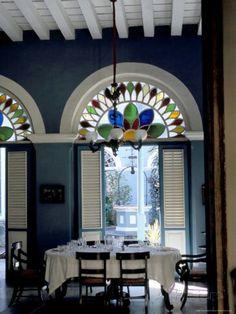 Casa de Diego Velázquez, the oldest house in Cuba