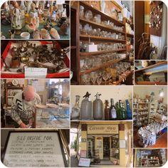 Curiosity Shop, Waitara, Op Shop Hornsby, Vintage Shop Sydney, Vintage Hornsby