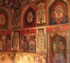 Sheki Khan Palace Azerbaijan