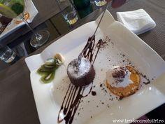 Cernăuți sau ce a fost odată Viena Bucovinei Panna Cotta, Pudding, Ethnic Recipes, Desserts, Food, Vienna, Tailgate Desserts, Deserts, Essen