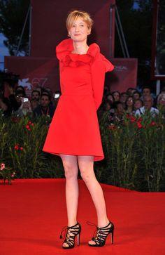 Alba Rohrwacher:67th Venice Film Festival