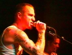 """Scene Report H2O  1995-1996  I was a roadie for the hardcore band H2O. This is a short I made about them. Eric Rice used to sleep on my sofa.  If you like this sort of stuff please have a look at my book. """"Rich Boy Cries For Momma"""" about the Washington, DC punk and hardcore scene.  amazon.com/Rich-Boy-Cries-Momma-ebook/dp/B009HBMATM/ref=sr_1_1?ie=UTF8=1359406241=8-1=ethan+minsker"""
