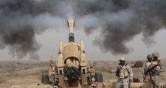 Guerra de Yemen: los británicos cuestionan la venta de armas a Arabia Saudí