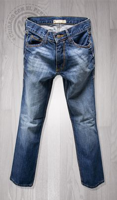 ¡Great jeans!