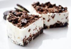 Ein Hit aus Amerika der auch auf Ihrem Tisch nicht fehlen sollte. Der süße Oreo Kuchen wird mit folgendem Rezept rasch zubereitet.