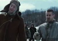Film: Útěk ze Sibiře / The Way Back (2010)