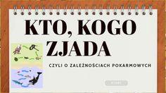 Discover more about ZALEZNOSCI POKARMOWE ✌️ - Presentation Presentation, Geography, Speech Language Therapy