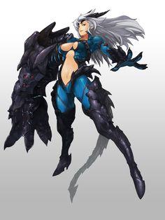Female Character Design, Character Design Inspiration, Character Concept, Character Art, Fantasy Characters, Female Characters, Anime Characters, Fantasy Women, Fantasy Girl