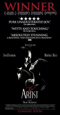 #FullSailAlumni Joseph Mason, Nathan Lewis, Jennifer Ann Henry, Joe Crowder and Michael Krikorian worked on the Academy Award Winner for Best Picture, #TheArtist.