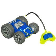 Flip the bounceback racer