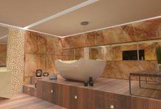 Sala de Banho – designer de interiores Áquila Noemi