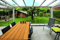 gardenroom | SUN SYSTEM SR, S.R.O.
