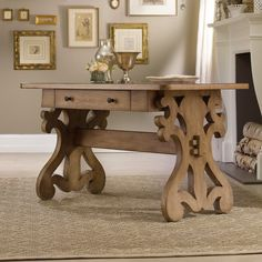 Chic Coterie Writing Desk