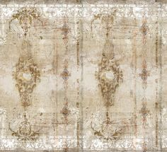 Wall effect wallpaper BORGIA by Wall