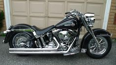 Recommendations for a front fender on my 09 Fatboy - Harley Davidson Forums