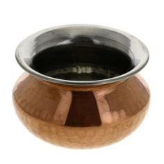 Handi Dinnerware Indian for Recipes Indian Food Dia 4.5 Inches ShalinIndia,http://www.amazon.in/dp/B003A5AKT8/ref=cm_sw_r_pi_dp_KlFFtb0HR1W0KP0A