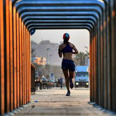 by xavibra62 #running #ownyourmarks #run #motivation #fitness #workout